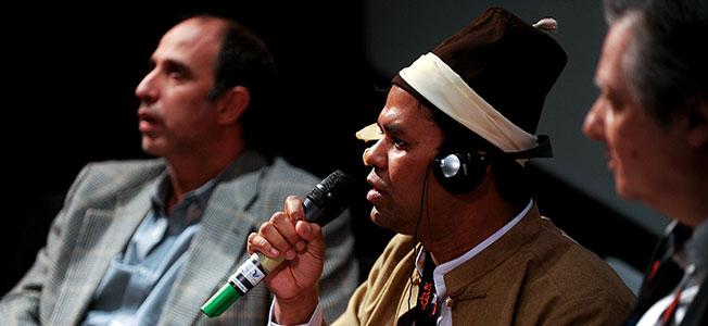 Rohingya in International film festival, Geneva